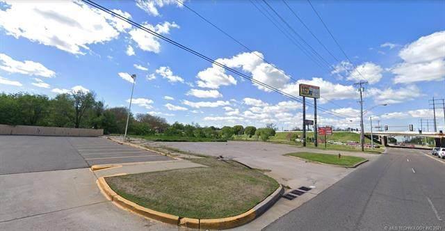1101 S Sunnylane Road, Del City, OK 73115 (MLS #2118980) :: Owasso Homes and Lifestyle