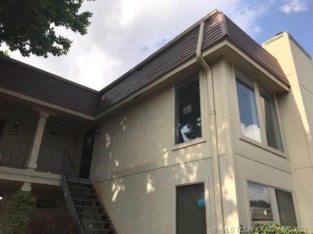 6732 S Lewis Avenue #302, Tulsa, OK 74136 (MLS #2119002) :: Owasso Homes and Lifestyle