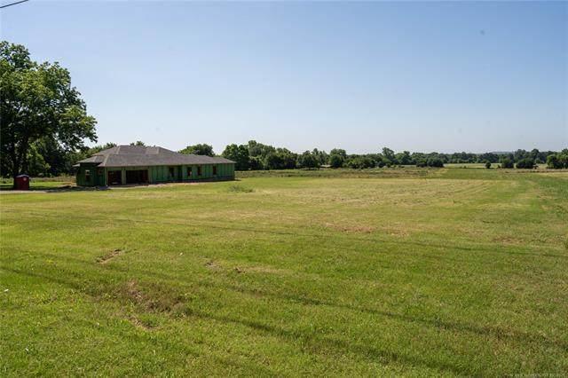 3010 W 81st Street S, Tulsa, OK 74132 (MLS #2119093) :: Active Real Estate