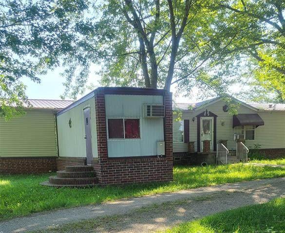 14425 S Grandview Boulevard, Claremore, OK 74017 (MLS #2119100) :: 918HomeTeam - KW Realty Preferred