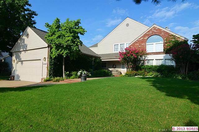 6326 S Sandusky Avenue, Tulsa, OK 74136 (MLS #2119138) :: 580 Realty
