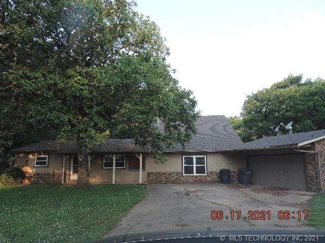 22902 S 4190 Road, Claremore, OK 74019 (MLS #2119148) :: 918HomeTeam - KW Realty Preferred