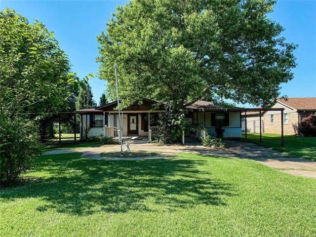 2120 Mason Street, Durant, OK 74701 (MLS #2119151) :: Active Real Estate