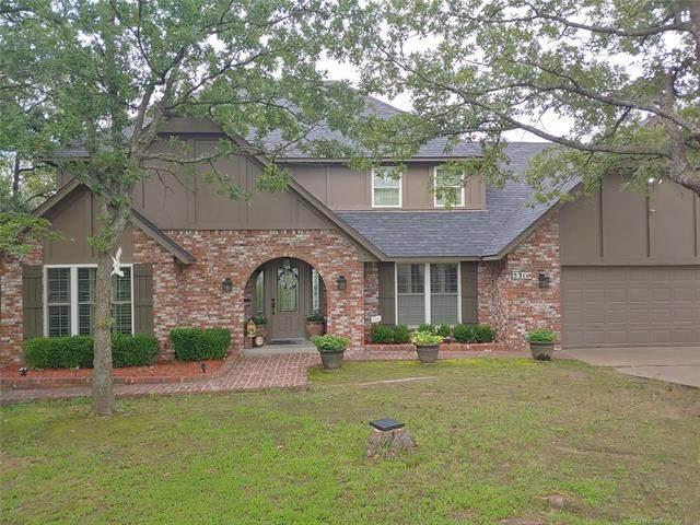 531 Royal Oak Lane, Sapulpa, OK 74066 (MLS #2119179) :: Active Real Estate