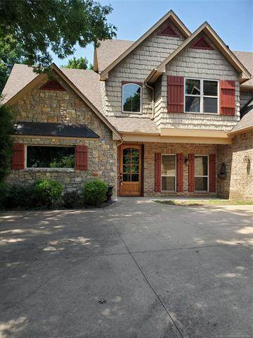 13445 Hickory Drive, Claremore, OK 74019 (MLS #2119191) :: 918HomeTeam - KW Realty Preferred