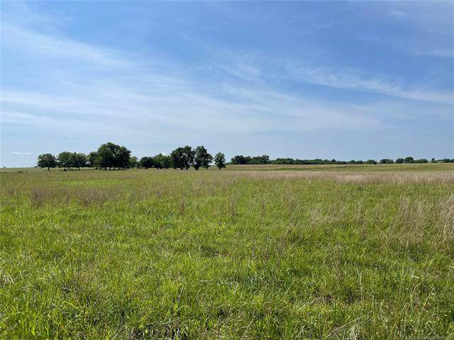 5 W 53rd Street, Haskell, OK 74436 (MLS #2119206) :: Active Real Estate
