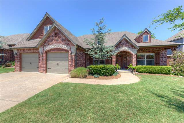 3139 E 144th Street S, Bixby, OK 74008 (MLS #2119211) :: Hopper Group at RE/MAX Results
