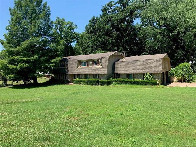 10232 S 77th East Avenue, Tulsa, OK 74133 (MLS #2119264) :: Active Real Estate