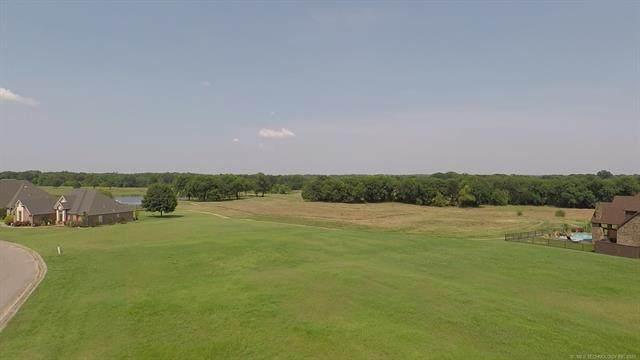 Silverado, Durant, OK 74701 (MLS #2119309) :: Active Real Estate