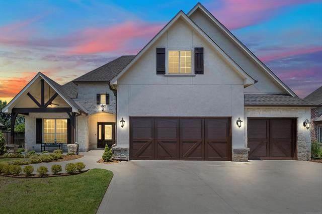 7838 S Indian Avenue, Tulsa, OK 74132 (MLS #2119321) :: 580 Realty