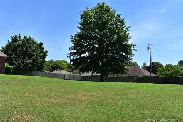 200 Tommye Avenue, Tahlequah, OK 74464 (MLS #2119323) :: 918HomeTeam - KW Realty Preferred