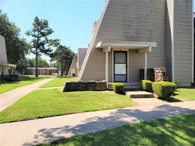 7321 S Yale Avenue N #219, Tulsa, OK 74136 (MLS #2119341) :: 918HomeTeam - KW Realty Preferred