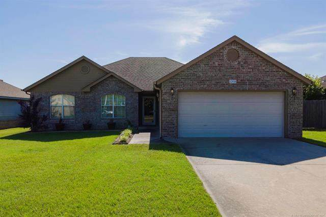 12935 N 130th East Avenue, Collinsville, OK 74021 (MLS #2119348) :: Hopper Group at RE/MAX Results