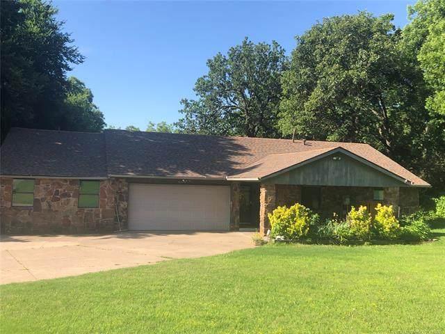 6324 W 22ND Street, Tulsa, OK 74107 (MLS #2119349) :: Active Real Estate