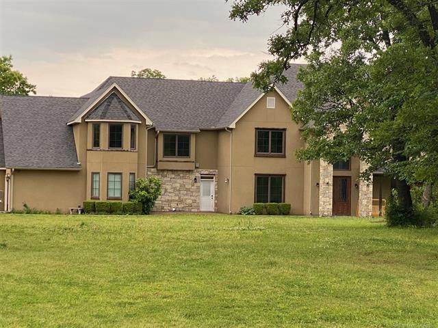 402414 W County Road 3200, Ramona, OK 74061 (MLS #2119377) :: 580 Realty