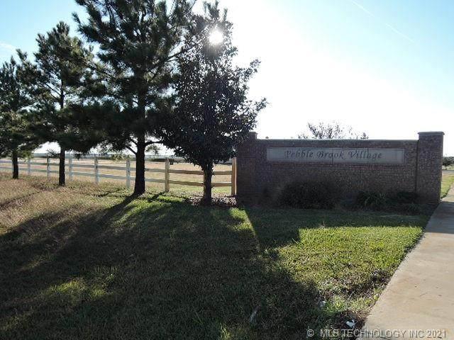 River Bend Drive, Calera, OK 74730 (MLS #2119443) :: 580 Realty