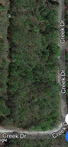 Creek Drive, Sulphur, OK 73086 (MLS #2119486) :: Active Real Estate