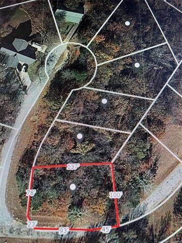 44 Cedar Court, Sand Springs, OK 74063 (MLS #2119490) :: Active Real Estate