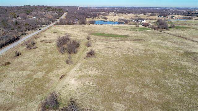 16623 S Lewis Avenue, Bixby, OK 74008 (MLS #2119593) :: Hopper Group at RE/MAX Results