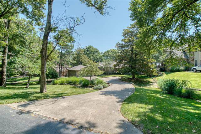 33852 S Coves Drive, Afton, OK 74331 (MLS #2119687) :: 580 Realty