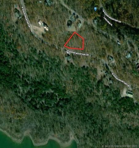 Sugar Mountain Circle, Park Hill, OK 74451 (MLS #2119718) :: 918HomeTeam - KW Realty Preferred
