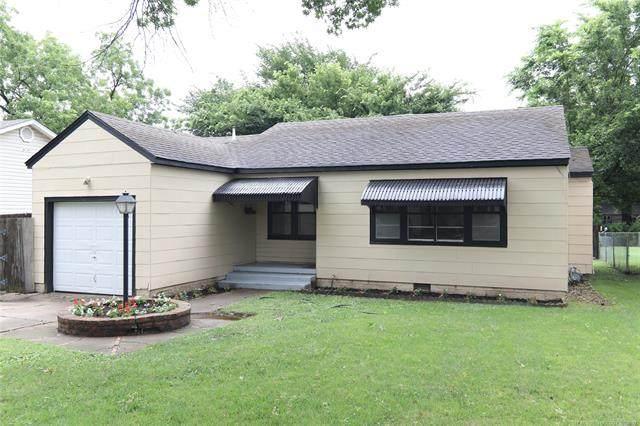 Bartlesville, OK 74003 :: Active Real Estate