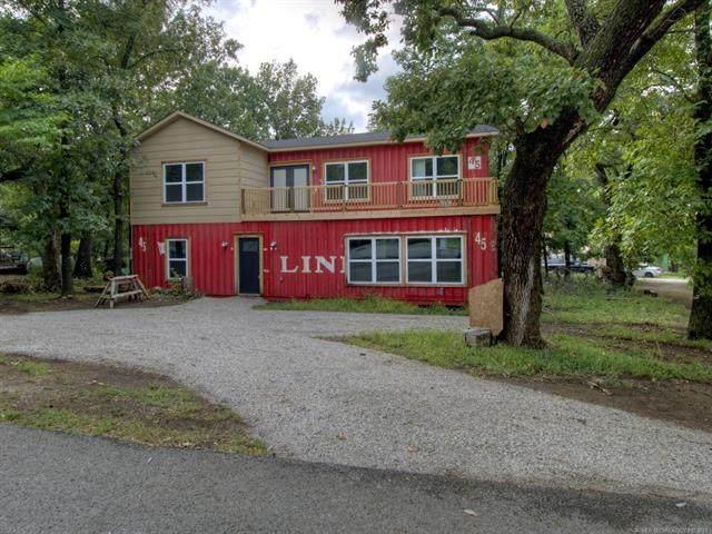 13058 S Oak Street, Claremore, OK 74017 (MLS #2120072) :: 580 Realty