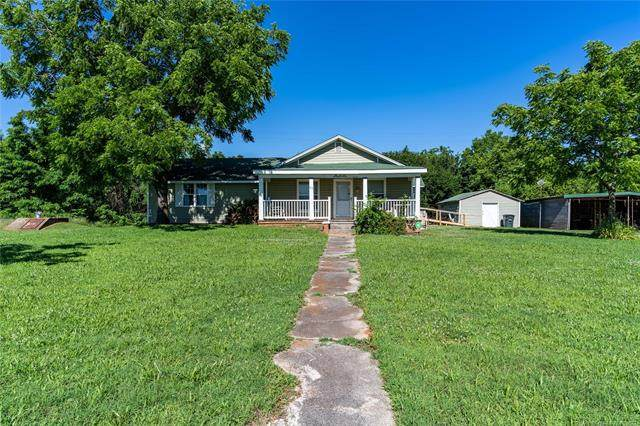 712 S Flynn Avenue, Depew, OK 74028 (MLS #2120116) :: Hopper Group at RE/MAX Results