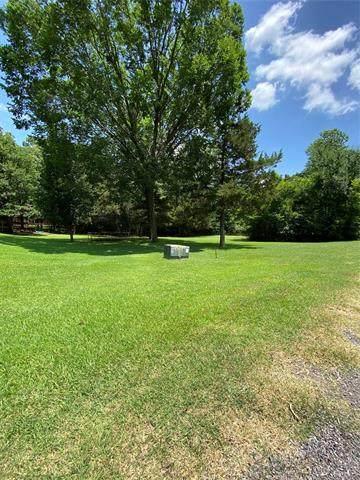 Creekwood Drive, Durant, OK 74701 (MLS #2120162) :: 918HomeTeam - KW Realty Preferred