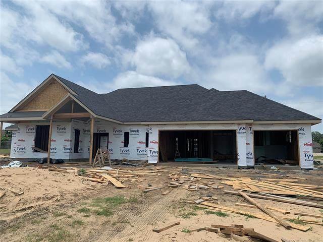 327 Emery Lane, Bartlesville, OK 74006 (MLS #2120225) :: Active Real Estate