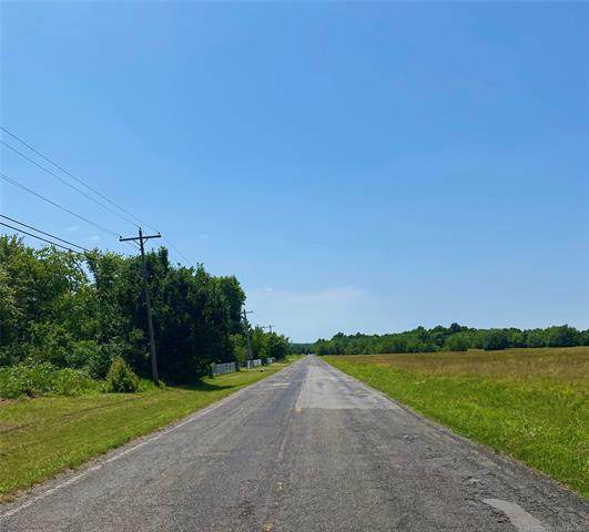 Rural Route 1 Route, Wagoner, OK 74467 (MLS #2120256) :: Active Real Estate