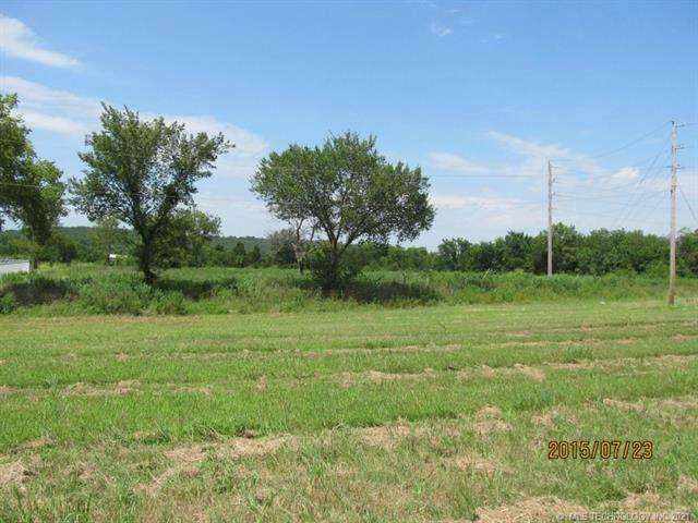 Hornbeam Road, Henryetta, OK 74437 (MLS #2120297) :: 918HomeTeam - KW Realty Preferred
