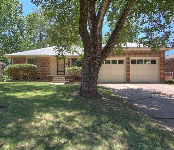 3630 S Oswego Avenue, Tulsa, OK 74135 (MLS #2120443) :: Active Real Estate