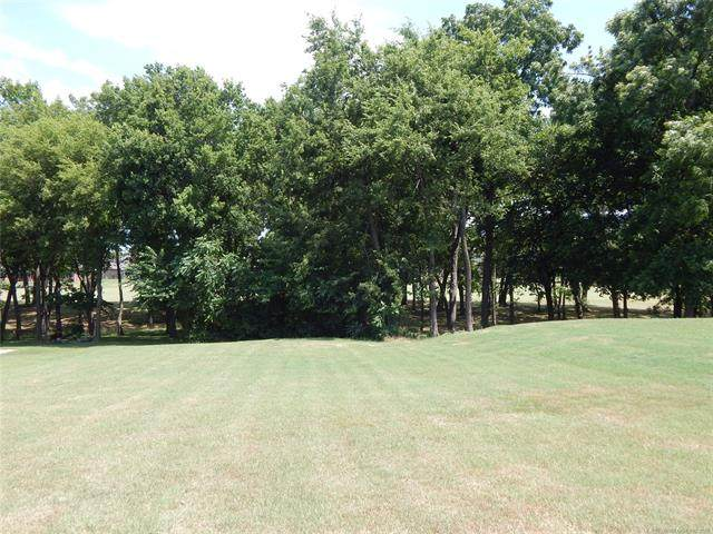 3306 Harbour Town Place, Claremore, OK 74019 (MLS #2120453) :: Active Real Estate
