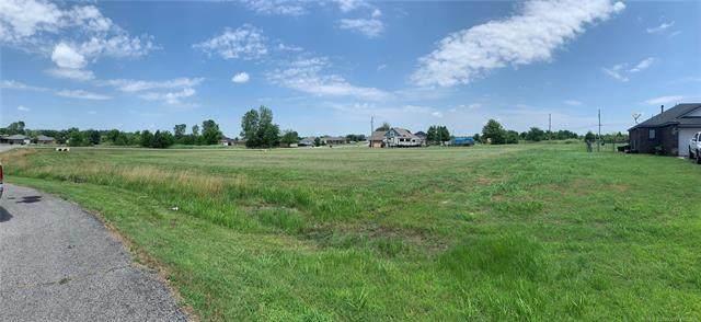 18955 E Savage Court, Owasso, OK 74021 (MLS #2120458) :: Active Real Estate