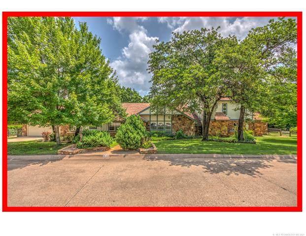 2390 Mountain Drive, Bartlesville, OK 74003 (MLS #2120461) :: Active Real Estate