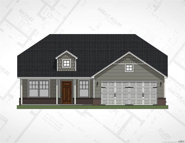 3920 S 12th Place, Broken Arrow, OK 74011 (MLS #2120569) :: Active Real Estate