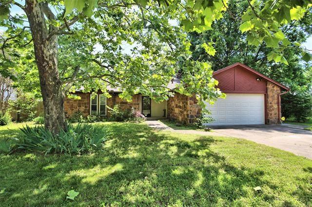 2513 E El Paso Street, Broken Arrow, OK 74014 (MLS #2120635) :: Owasso Homes and Lifestyle