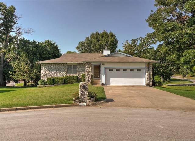 2302 W Newton Place, Tulsa, OK 74127 (MLS #2120684) :: 918HomeTeam - KW Realty Preferred