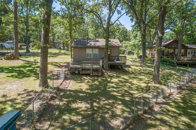 1417 Maple Drive, Grove, OK 74344 (MLS #2120705) :: Hopper Group at RE/MAX Results