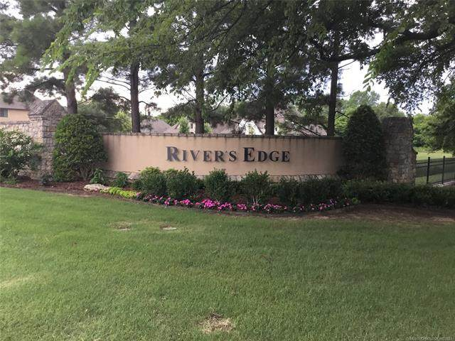 E 134th Place S, Bixby, OK 74008 (MLS #2120790) :: Hopper Group at RE/MAX Results