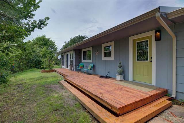93 Overlook Street, Prue, OK 74060 (MLS #2120827) :: 918HomeTeam - KW Realty Preferred