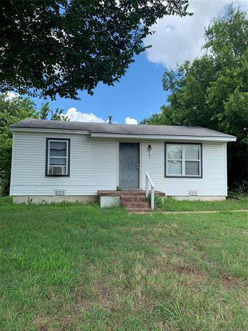 607 N J Street, Duncan, OK 73533 (MLS #2120919) :: 918HomeTeam - KW Realty Preferred