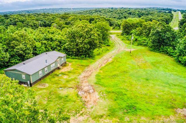 18796 S 533 Avenue, Depew, OK 74028 (MLS #2121010) :: Hopper Group at RE/MAX Results