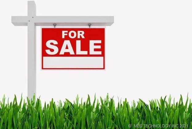700 N 45th Street, Muskogee, OK 74401 (MLS #2121283) :: 918HomeTeam - KW Realty Preferred