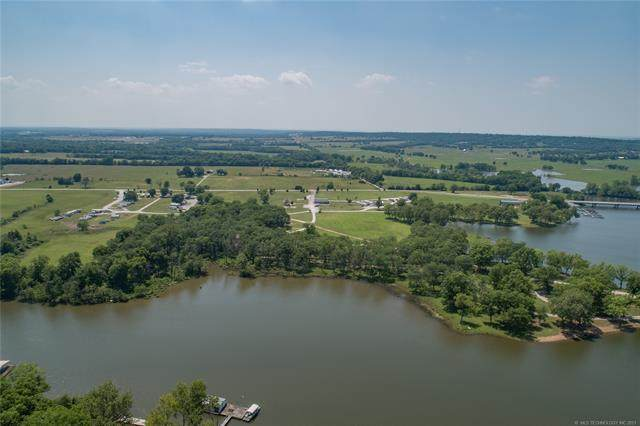 32100 S Highway 85, Afton, OK 74331 (MLS #2121301) :: Owasso Homes and Lifestyle