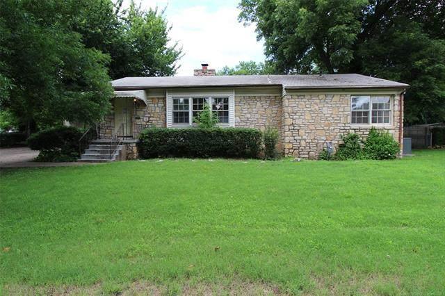 1640 E 41st Street, Tulsa, OK 74105 (MLS #2121455) :: 918HomeTeam - KW Realty Preferred
