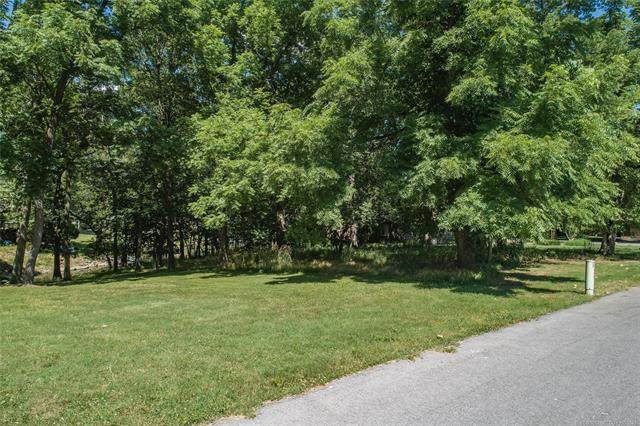 Dogwood Lane, Grove, OK 74344 (MLS #2121497) :: Active Real Estate