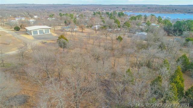 54 Duchess Creek Drive, Porum, OK 74455 (MLS #2121556) :: Active Real Estate