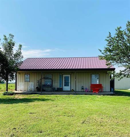 10841 Grice, Marietta, OK 73448 (MLS #2121712) :: Active Real Estate